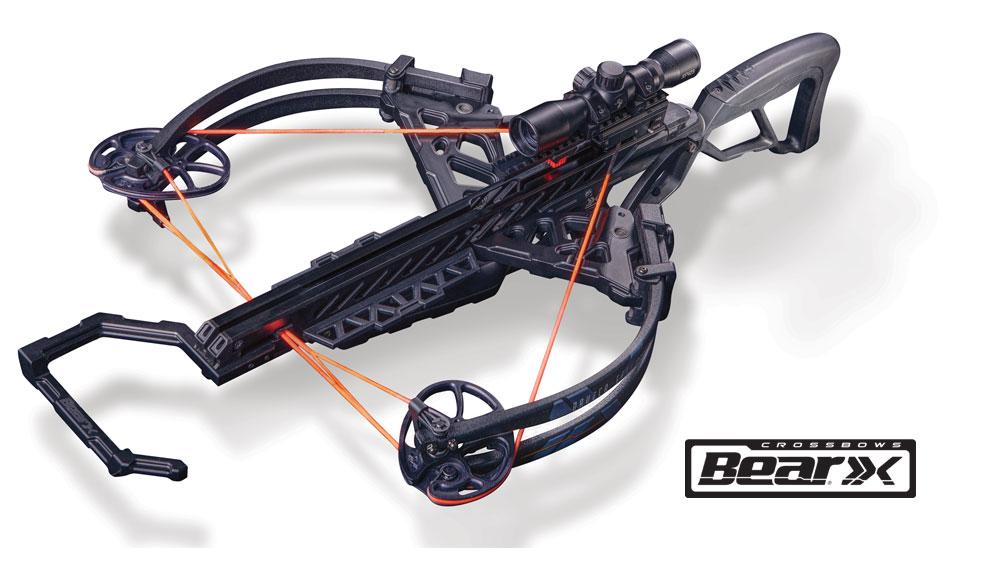 bear bruzer crossbow