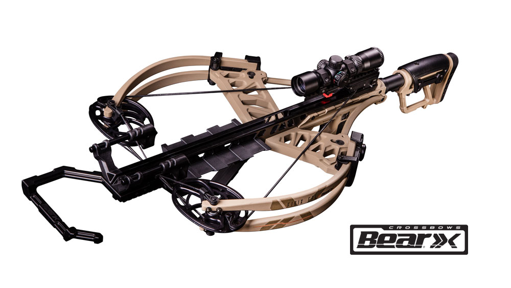 bear fisix crossbow