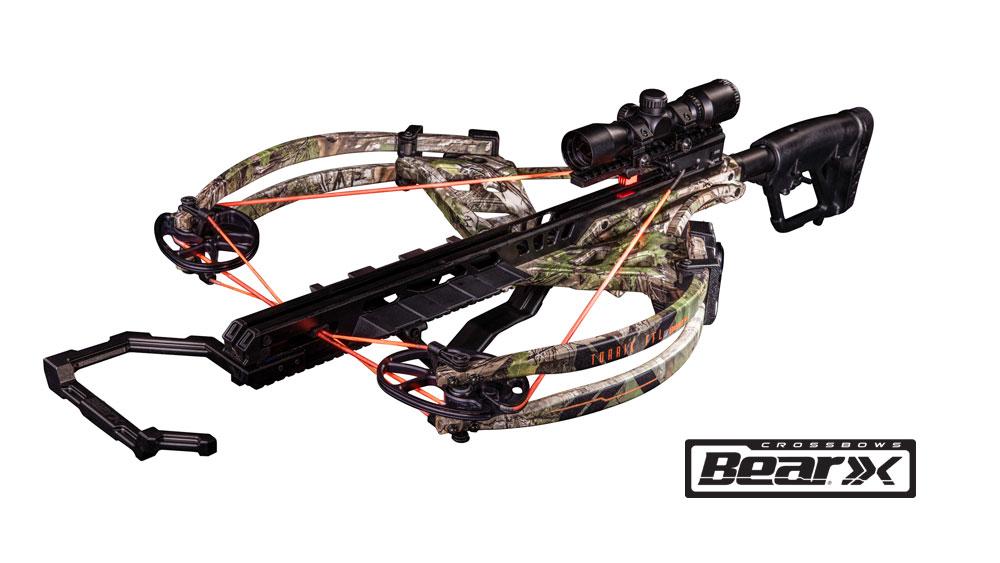 bear torrix crossbow