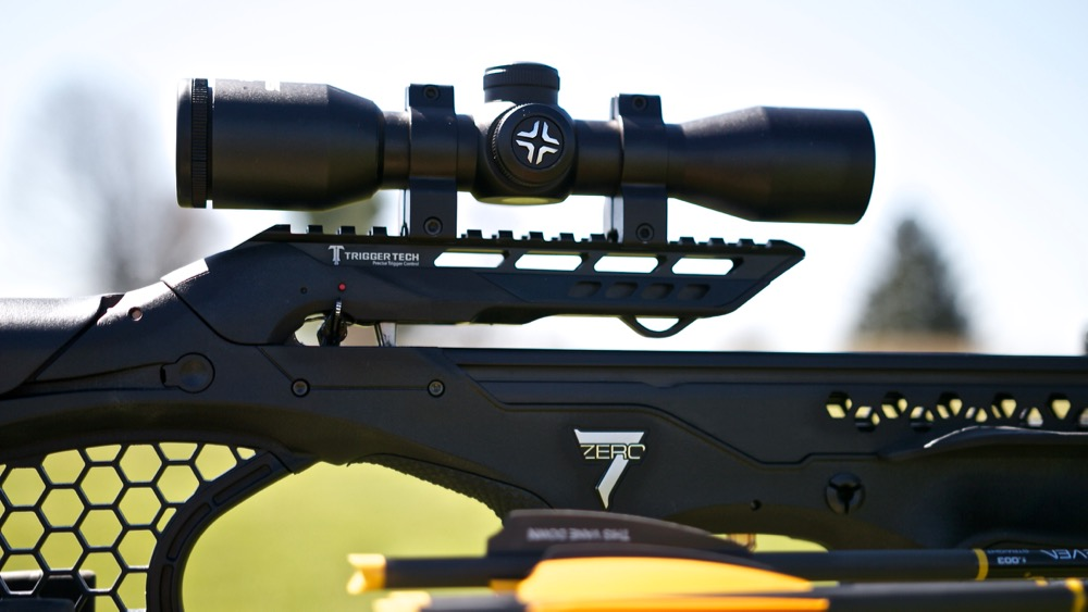 Browning 161 Crossbow Scope