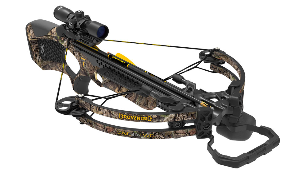 browning 162 crossbow