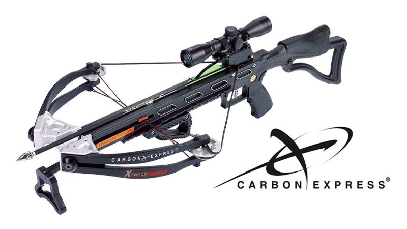 carbon-express-x force advantex crossbow
