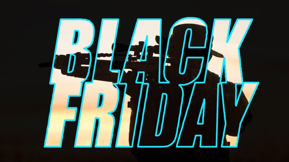 Crossbow Black Friday