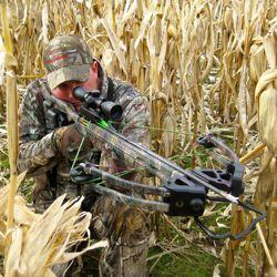 Crossbow Deer Hunter