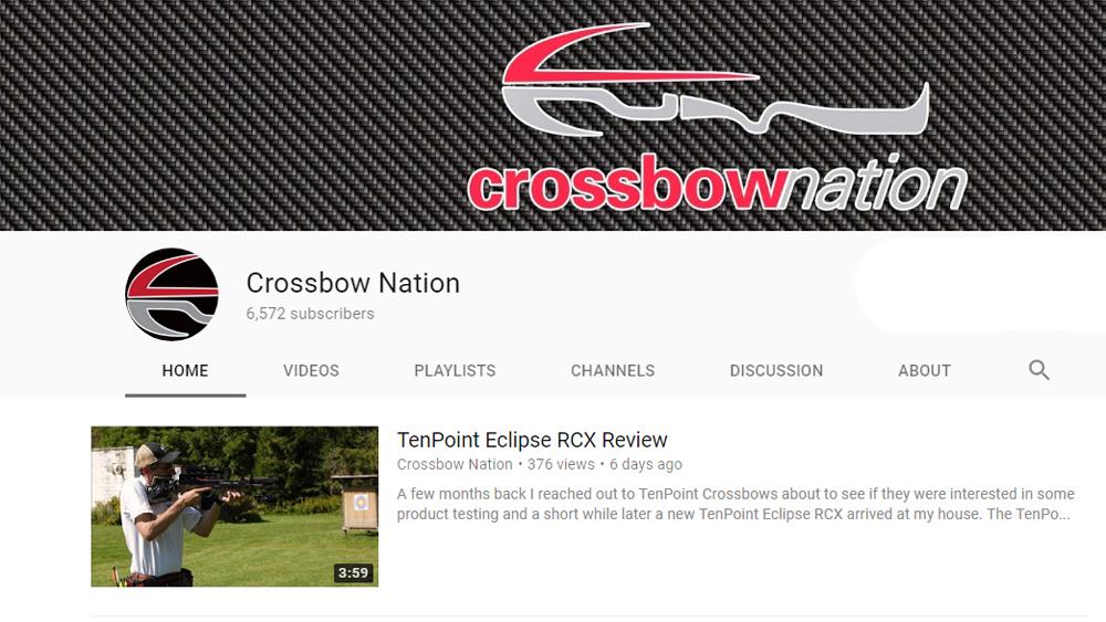 Crossbow Nation Milestone