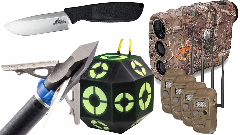 CrossbowNation Holiday Gift Guide