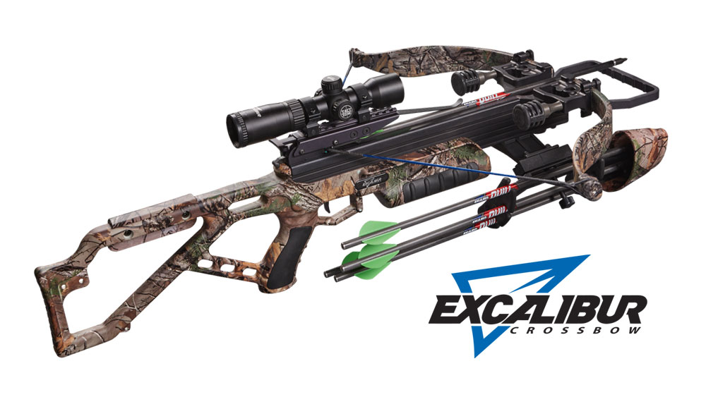 Excalibur Micro 355 Crossbow