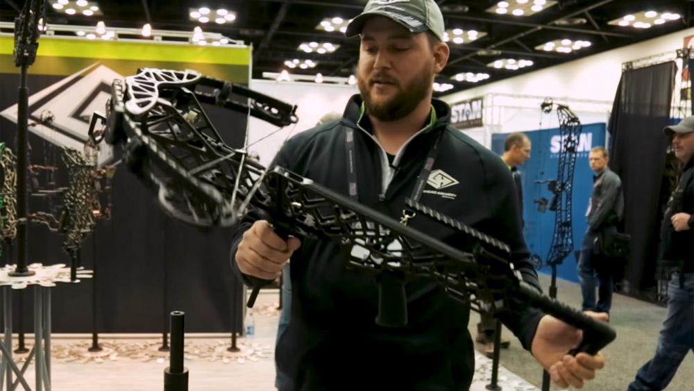 Gearhead X16 Tactical