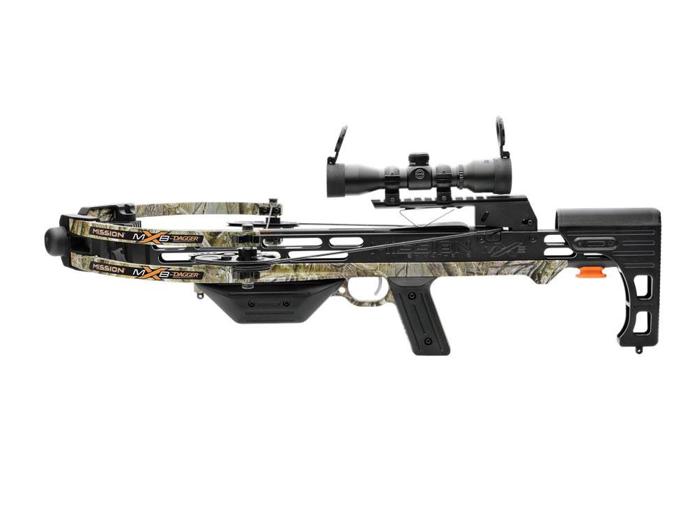 Mission MXB Dagger Crossbow