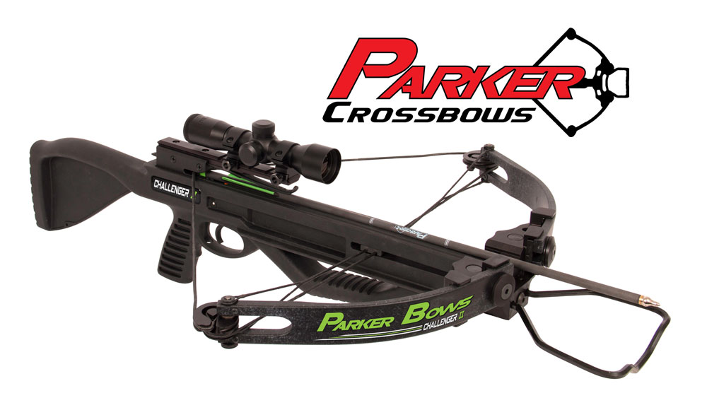 parker challenger crossbow