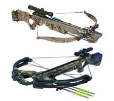 Recurve vs Compound Crossbows