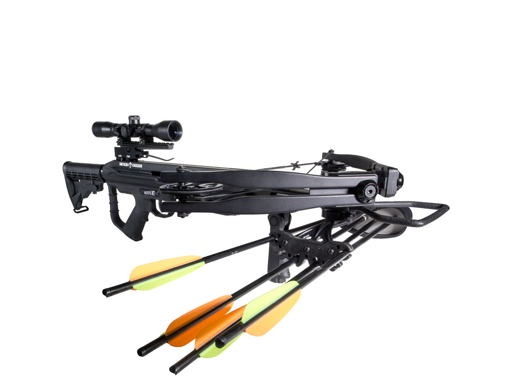 Souther Crossbow Risen XT 350 Crossbow