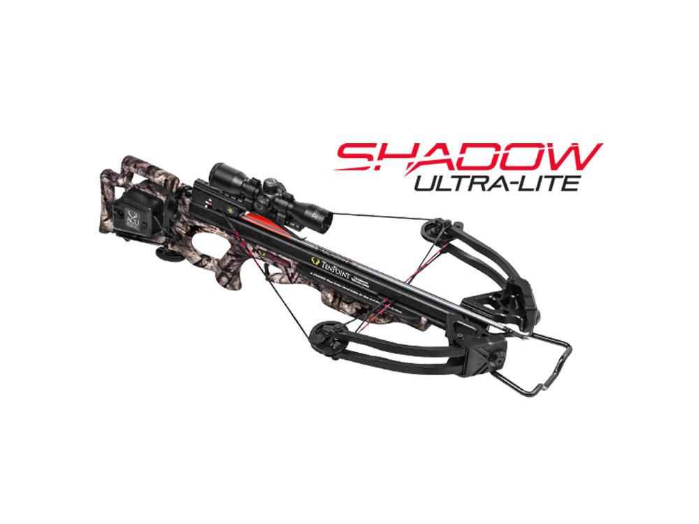 TenPoint Shadow Ultra Lite Crossbow