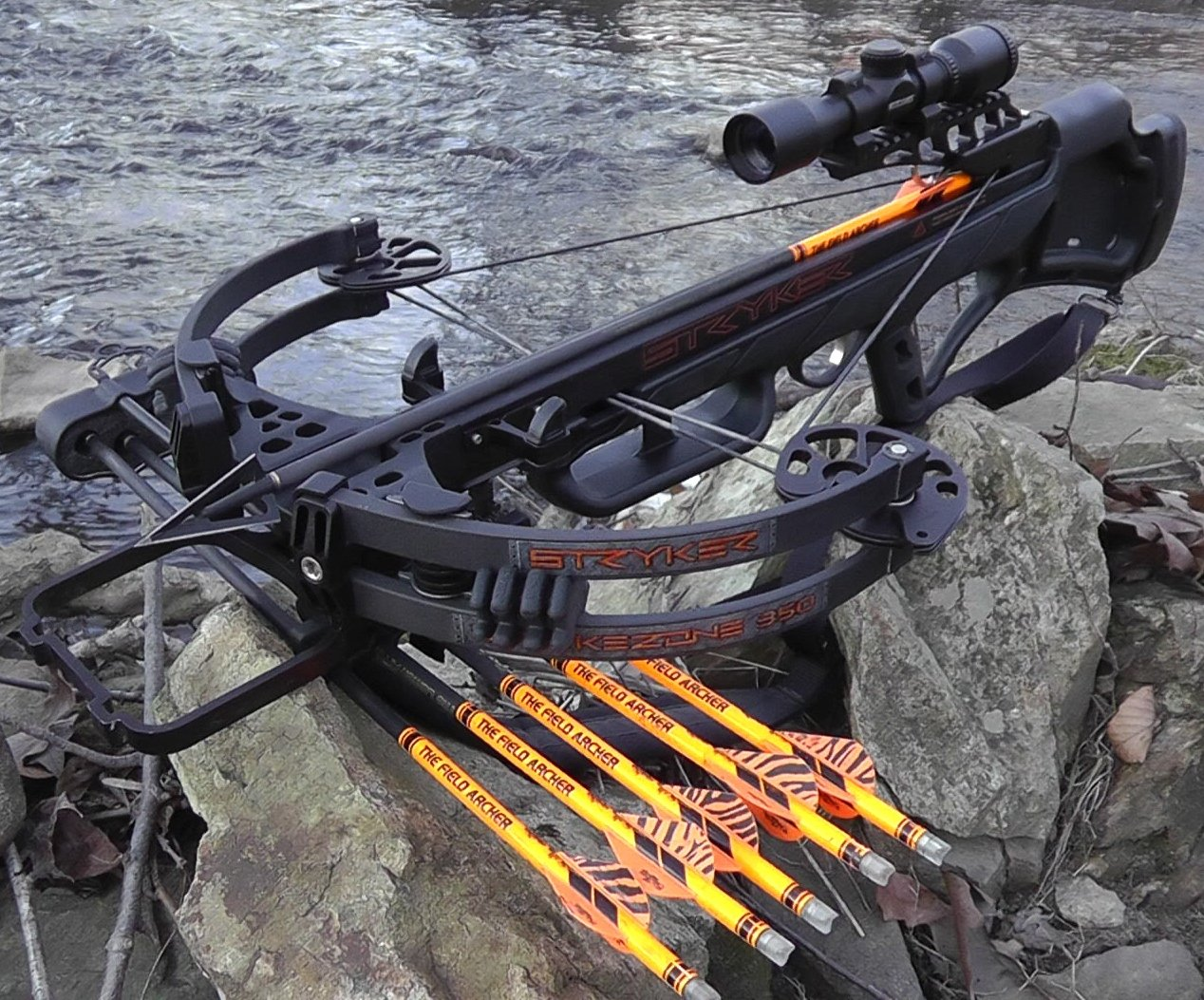 Favorite Crossbows | Crossbow Nation